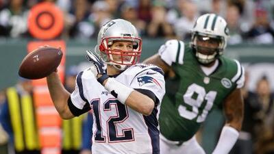 Patriots vs. Jets | Nuevo capítulo en la rivalidad Boston-Nueva York