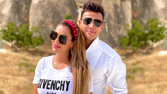 La pareja de Ninel Conde negociaría con las autoridades para estar en prisión no más de 8 años