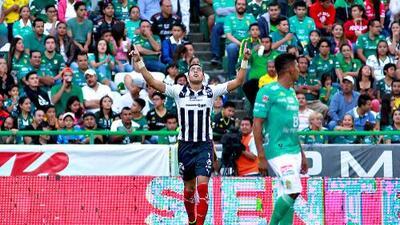Cómo ver Monterrey vs. León en vivo, por la Liga MX 12 enero 2019