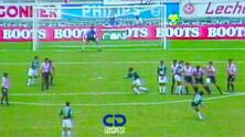 Colección de 10 golazos en juegos entre Chivas y León