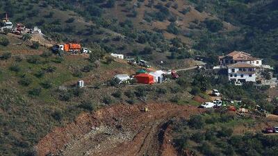Encuentran restos de cabello del pequeño Julen en el pozo donde aseguran cayó por accidente en España