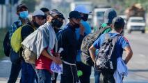 Solicitantes de asilo en EEUU deben notificar cambios de dirección. Abogada explica el porqué