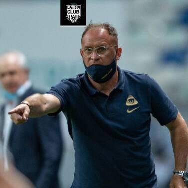 ¡No corre peligro! Andrés Lillini seguirá al frente de los Pumas