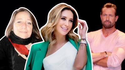 """""""Que ya no le busque porque… nos va a encontrar"""": Mamá de Geraldine Bazán advierte a Gabriel Soto"""