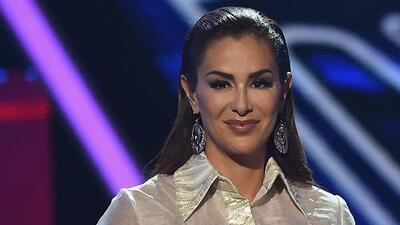 Investigan a la cantante y actriz mexicana Ninel Conde por lavado de dinero