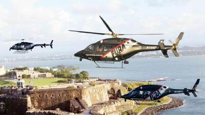 """""""No le dieron una investigación administrativa antes de trasladarlo"""": Indican que helicóptero de FURA no tiene autorización para trasladar a civiles"""