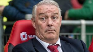 Así reaccionó el DT del Venlo tras perder 0-13 ante el Ajax