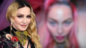 Fans de Madonna le critican el uso de filtros en sus fotos y varios le reclaman que no se parece a ella