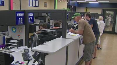 Nuevas leyes del DMV para el 2019