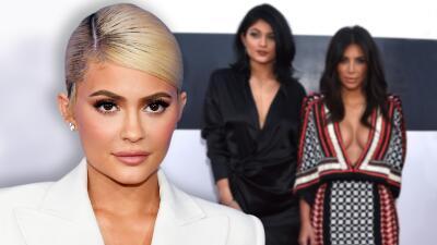Kylie Jenner le sigue los pasos a Kim Kardashian... en Playboy (y esta es la foto del adelanto)