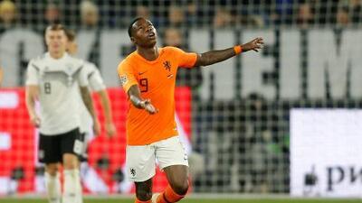 En fotos: la resurrección de Holanda y la vergüenza de Alemania en la UEFA Nations League