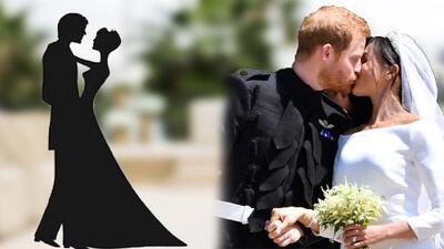La boda real de Meghan y Harry no fue la más cara del mundo y te contamos cuál fue (tampoco la de William y Kate)