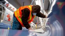 Nueva York reabrirá el metro las 24 horas del día a partir del 17 de mayo
