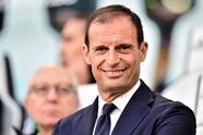 Soccer Football - Serie A - Juventus v Empoli - Allianz Stadium, Turin, Italy - March 30, 2019 Juventus coach Massimiliano Allegri REUTERS/Massimo Pinca