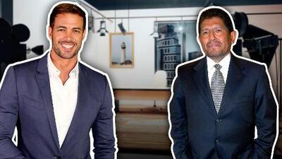 """Juan Osorio tacha de """"malagradecido"""" a William Levy"""