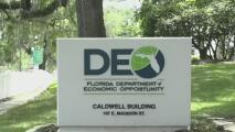Gobernador de Florida anuncia ajustes en los procesos de solicitud de beneficios por desempleo