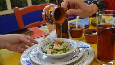 """Por qué el restaurante mexicano El Bajío es """"el mejor del mundo"""" según Ferran Adrià (y le creemos)"""