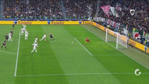 ¡Gol del Ajax! Van de Beek empata los Cuartos de Final