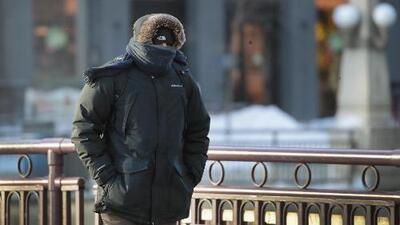 Diversos lugares en Illinois amanecen con temperaturas por debajo de los cero grados Fahrenheit