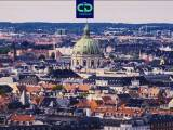 El encanto de Copenhague, una de las sedes de la Euro