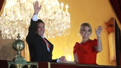 El expresidente Peña Nieto y Angélica Rivera no se divorciarán en el 2019, según 'El Brujo Mayor'
