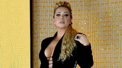 Chiquis Rivera supera la depresión y rompe el silencio sobre el caso de Esteban Loaiza