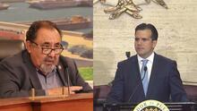 Responsabilizan al Gobernador por nombrar y designar a los acusados del esquema de fraude