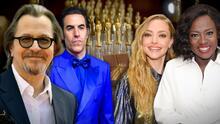Productos valorados en más de 200,000 dólares: esto incluye la bolsa de regalos de los premios Oscar 2021