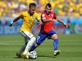 Chile-Brasil y Argentina-Ecuador, en primera jornada de eliminatorias de CONMEBOL