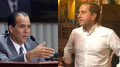 Armando Valdés se defiende ante alegaciones de Georgie Navarro sobre su supuesta relación con Airbnb