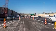 Alerta de tráfico: Loop 101 en dirección este está cerrado entre SR 51 y la calle 56