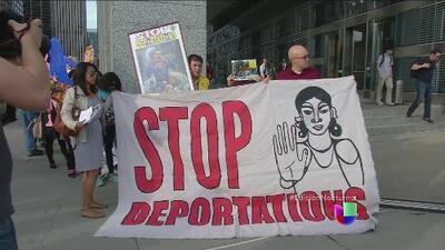 En Chicago piden exhibir las deportaciones de Obama
