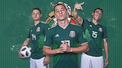 Numerología: el Tri y su mezcla de Liga MX con europeos ante Paraguay y a Chile
