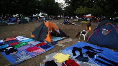 Brasil envía tropas a la frontera norte para atender y organizar el éxodo de venezolanos