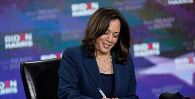 Fiscal, senadora, candidata a vicepresidenta: el extraordinario ascenso de Kamala Harris