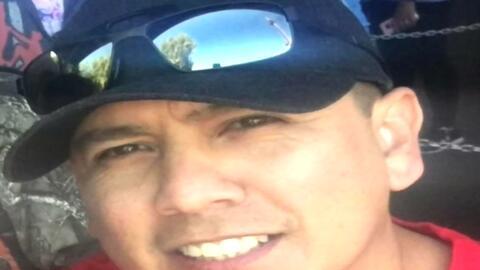 FBI investiga muerte de Rogelio Martínez, agente de la patrulla fronteriza en Texas