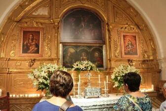 Estas son las iglesias de San Juan que puedes recorrer en Semana Santa