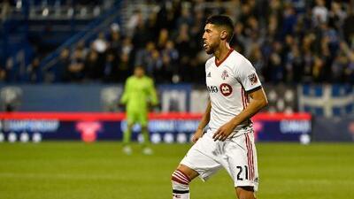 """Jonathan Osorio: """"Así es MLS; esto es lo que hacen los equipos que llegan a la final"""""""