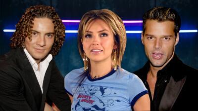 Del baúl de los recuerdos: las primeras canciones nominadas y premiadas en Premios Juventud