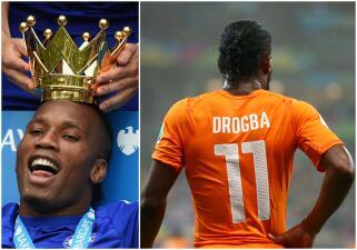 El 'Rey' Drogba: un legado inmenso después de retirarse con 40 años en los Estados Unidos