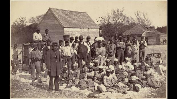 Por qué este pueblo mexicano celebra Juneteenth, el nuevo feriado federal que conmemora la liberación de los esclavos en EEUU