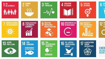 Objetivo 11 de la Agenda 2030 para el Desarrollo Sostenible