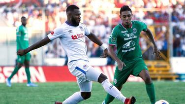 Olimpia y Marathón definirán al campeón del futbol hondureño