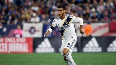 """""""Nos jugamos la posibilidad de mostrar el crecimiento de MLS"""", dice 'Jona' dos Santos"""