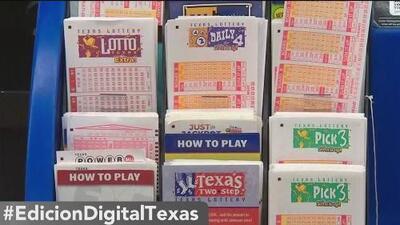 San Antonio vive la fiebre por la lotería Mega Millions