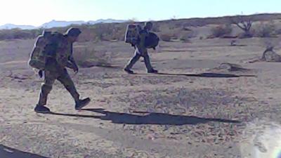 Un 'coyote' que se convirtió en narcotraficante revela cómo cruza la frontera