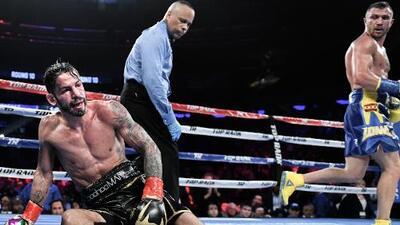 Lomachenko y Munguía deleitan al mundo del boxeo en Nueva York