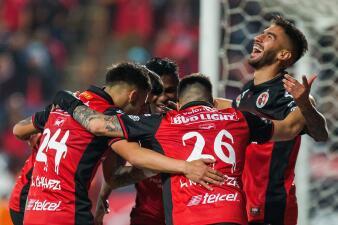 En fotos: Toluca perdió ante Xolos, pero dejó la llave abierta con gol de último minuto