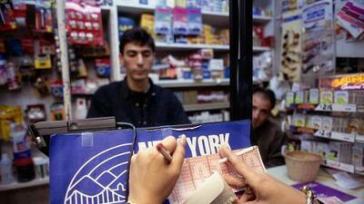 Se ganó $5 millones en la lotería y quiere mantener el anonimato para comprarle una casa a su mamá