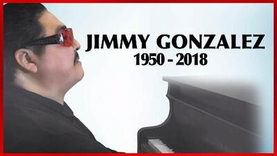 Tejano music mourns the death of one of its legends: Jimmy Gonzalez